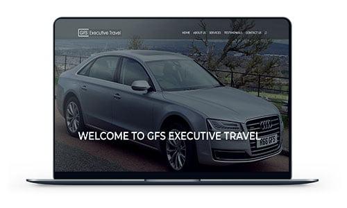 GFS Executive Travel