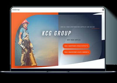 KCG Group
