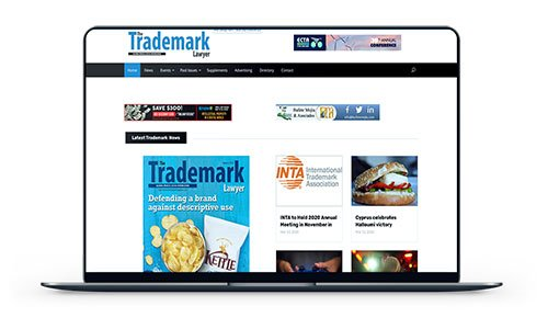 Trademark Lawyer Magazine