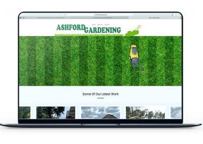 Ashford Gardening