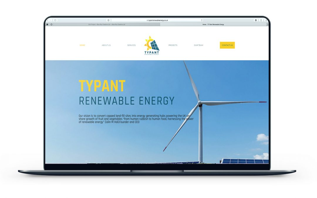 Typant Renewable Energy